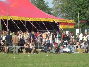 London festival guide 2013 Field Day, Hard Rock Calling, Rolling Stones