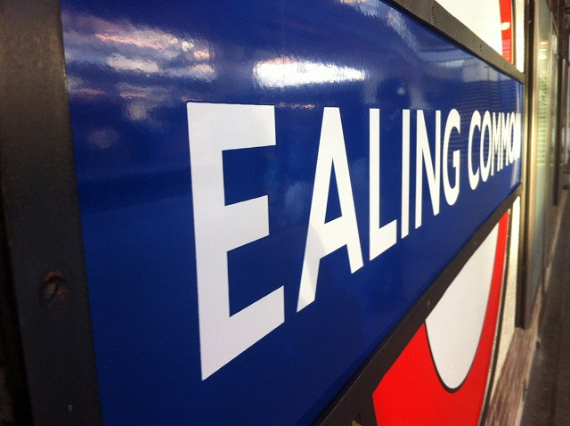 Ealing Common Station