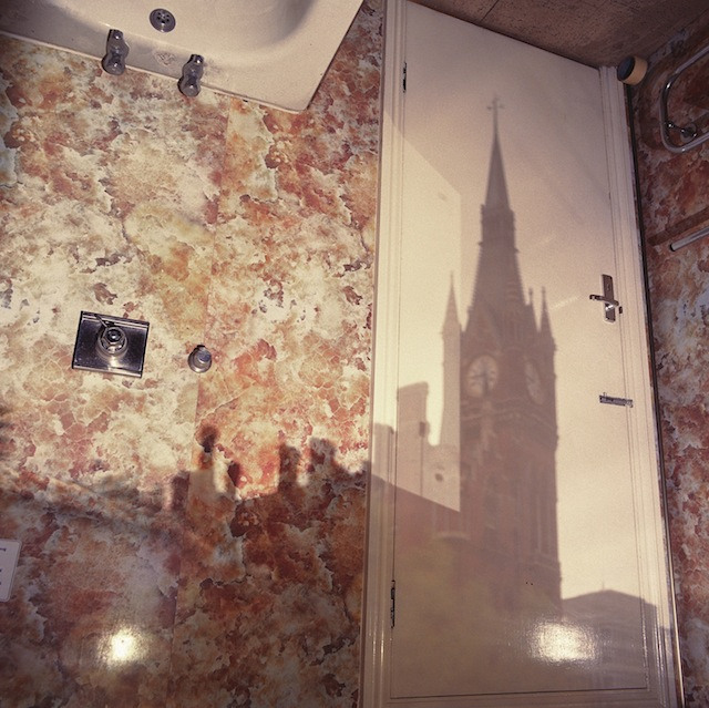 See Camera Obscura by Minnie Weisz at her studio in Pancras Road (free)