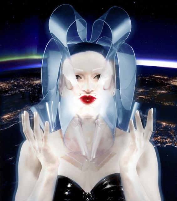 Empress Stah - photo Manuel Vason