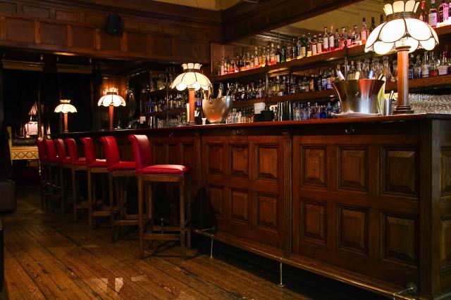 Bar 190 @ The Gore Hotel
