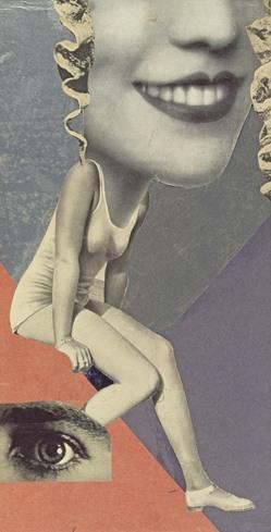 Für ein Fest gemacht (Made for a Party) 1936 Collection of IFA, Stuttgart