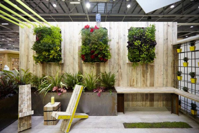 Grand Designs Live at Excel 2013