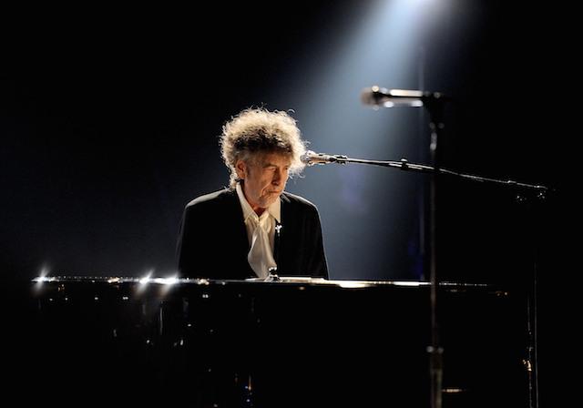 Bob Dylan © Paolo Brillo