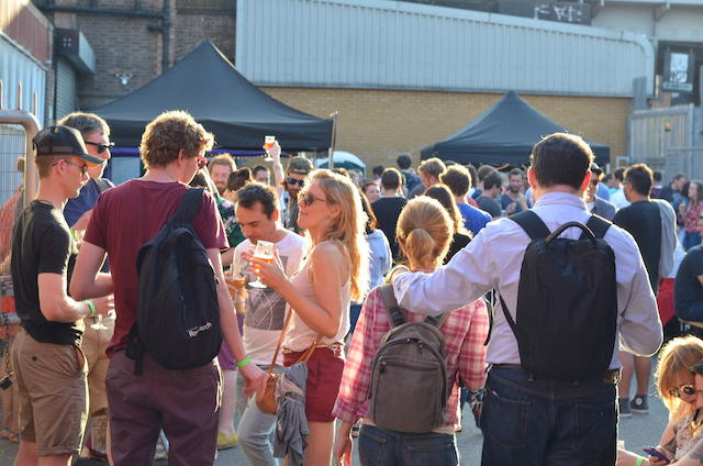 Win Tickets To A Beer Bonanza At Summer Brew Fest 2015