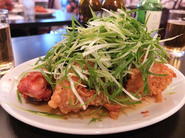 CheeMc: Korean Comfort Food In South London