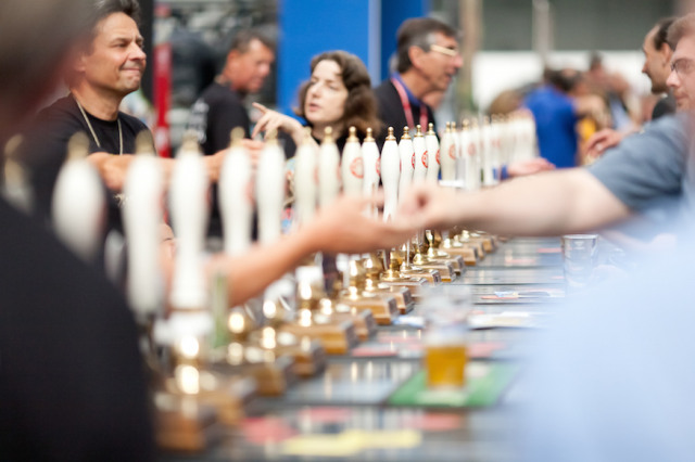 London Beer Festival Roundup: August 2015