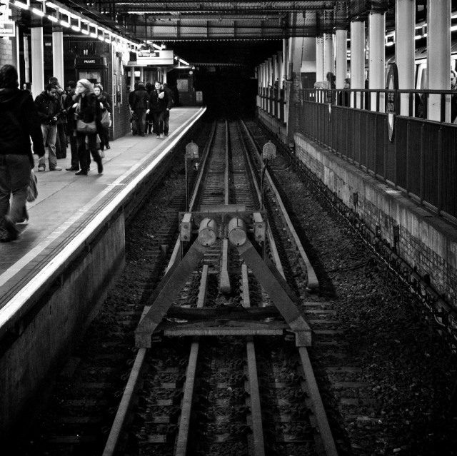 The London Underground Serial Killer: Separating Truth From Urban Legend