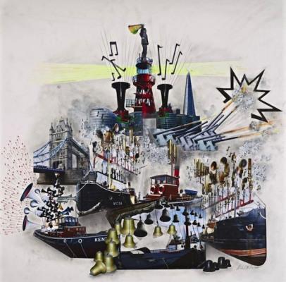 A Ship's Opera