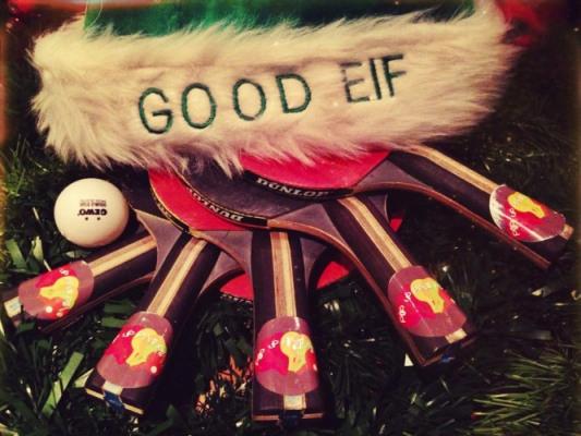 PUPP Elf Factory