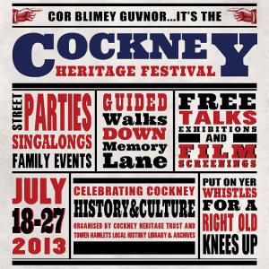 Cockney Heritage Festival