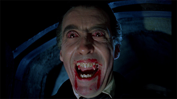 Terence Fisher's Dracula, part of the BFI's Monster Weekend at the British Museum