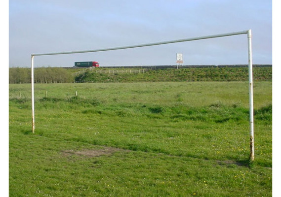 Goalposts