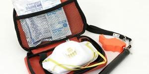 Urban Survival Kit Sales Go Up
