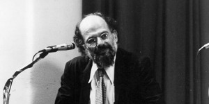 DVD Delights - Allen Ginsberg Live In London