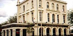 Pub Quiz Patrol: The Royal Inn on The Park, E9