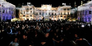 Competition: Win even more Somerset House tickets