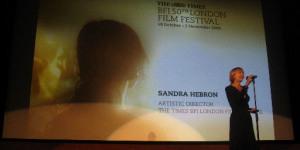 The Times BFI 50th London Film Festival