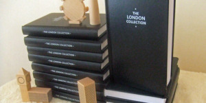 Competition: Win the London Collection