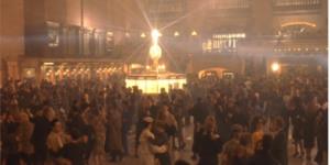St Pancras ♥ Grand Central