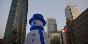 Londonist Interviews… Frosty!