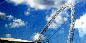 Meet The New Wembley