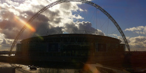 Wembley - Here We Go