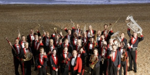 Londonist interviews: Helen, the marching lady