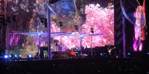 Londonist Live: Muse at Wembley Stadium