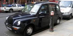 No Cab Nightmare