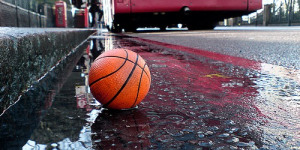 Sporting Weekend: NBA Madness @ the O2 Arena