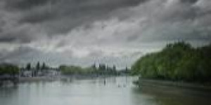 Dirty Old Thames