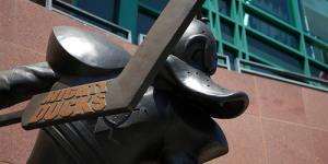 Sporting Weekend: Anaheim Ducks v Los Angeles Kings