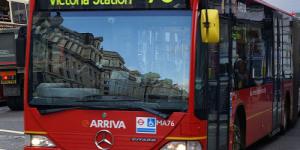 Londonomics: Reliable Transport