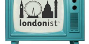 Londonist Stays In - Saturday 22 December