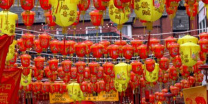 Out with the Pig, In with the Rat: China in London 2008