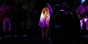 Londonist Live: Goldfrapp at the Union Chapel