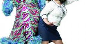 Hairspray a Hit at Theatreland's Oscars