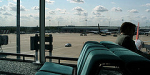 Stansted Tries to Snatch Attention from Headline-Hogging Heathrow
