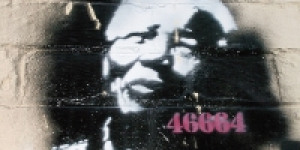 Birthday Bash For Nelson Mandela