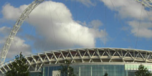 Wembley To Welcome Champions League Final?