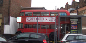 Transport Museum Hearts The Routemaster