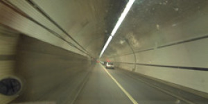 Rotherhithe Tunnel Celebrates Centenary
