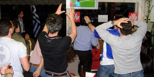 Football: A Euro 2008 Odyssey