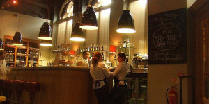 Station Pubs: Are Any Of Them Worth Visiting?