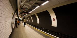 TFL: Enhancing Your Journey By Assaulting Your Eyes