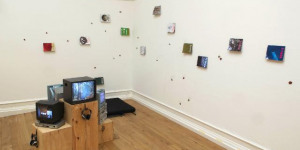 Art Review: Games & Theory @ South London Gallery