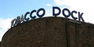 Recessionist: Tobacco Dock