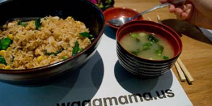 Wagamama Beats Ivy as London's Favourite Eaterie