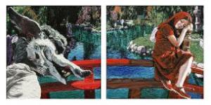 Art Review: Mondongo @ Maddox Arts